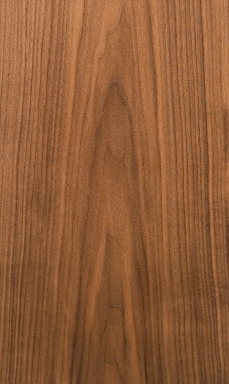 Walnut Flat Cut Plain Crown Veneer Corporation 610